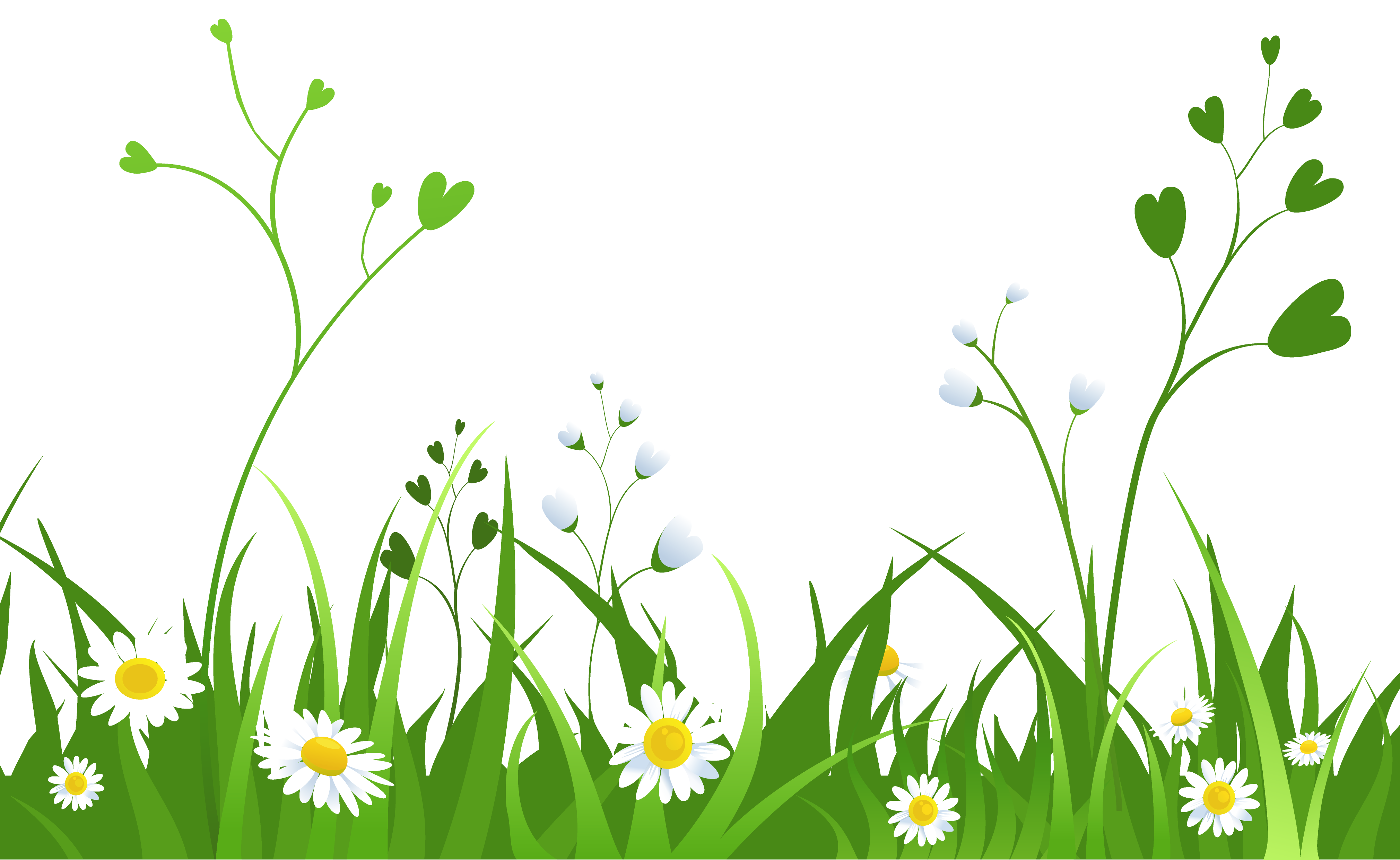 Garden clipart background png Images free free Grass Cliparting
