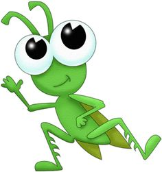 Grasshopper clipart Find this Ideas on Planner
