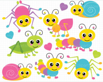 Ants clipart snail Clipart / (Spider Snail Insects
