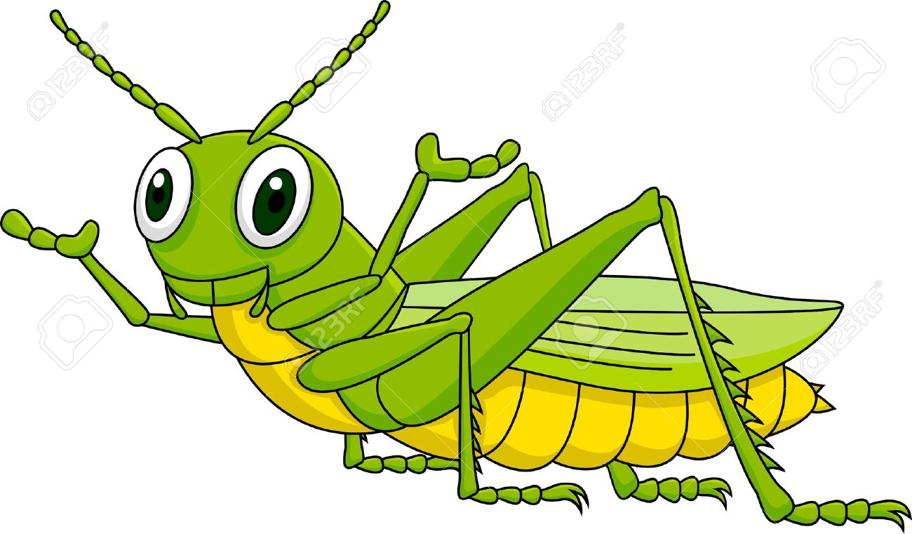 Bug clipart green grasshopper Clipart Clipart Free Images Clipart