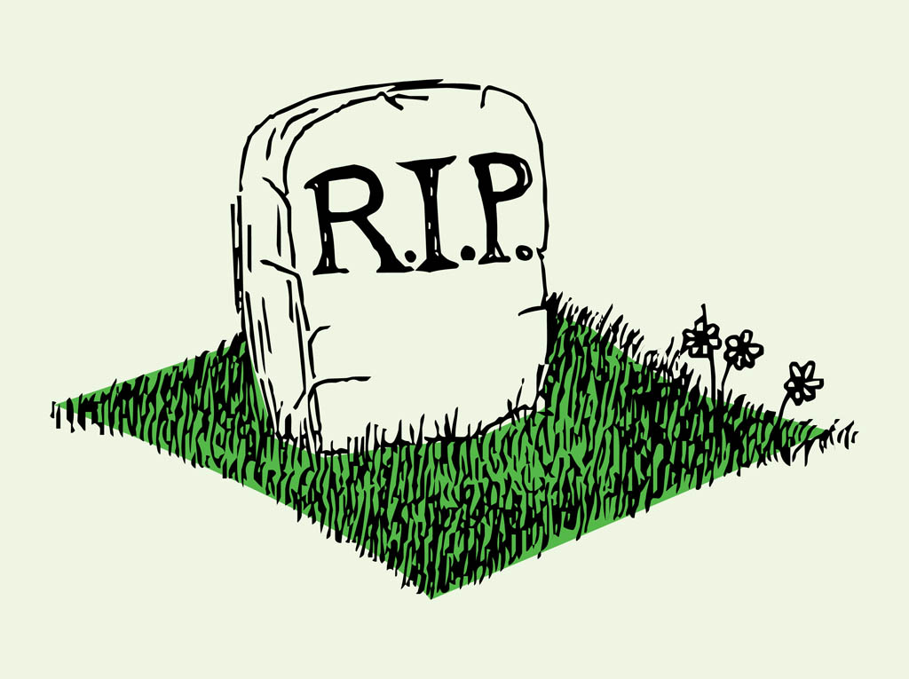 Tombstone clipart burial Image Grave clipart clipart 4
