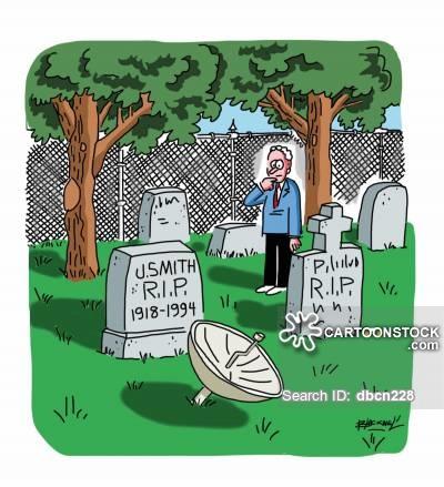 Grave clipart addict Addict pictures Television 6 Cartoons