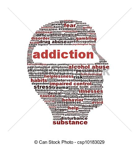 Treatment clipart medication Bass Mouth Clipart Addiction Big