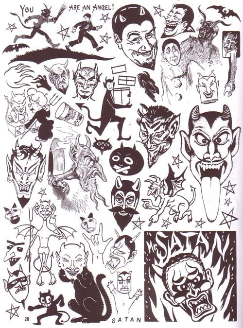 Deadth clipart grave  Magazine clip clip vintage
