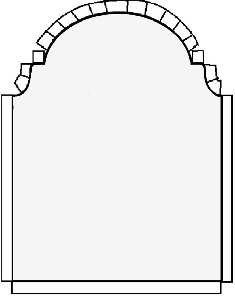 Spooky clipart tombstone Template on library Clip Free