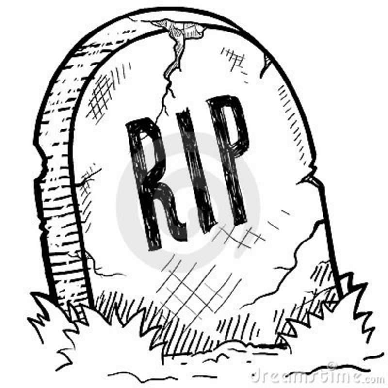 Grave clipart bury The To  Mortal Against