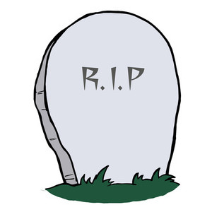 Deadth clipart rest in peace Stone Grave Best Humn Gravestone