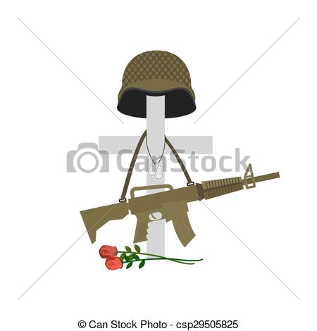 Grave clipart bury The of of helmet of