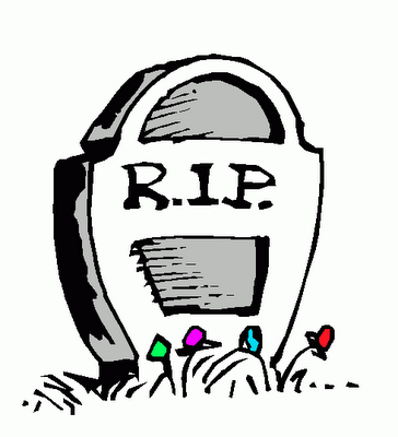 Grave clipart death Forever she to is will