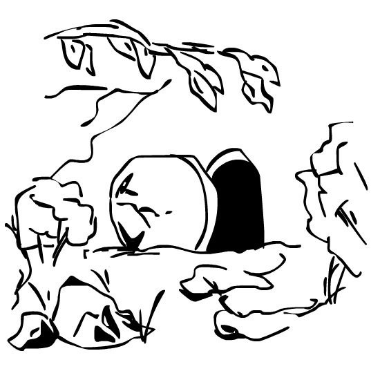 Grave clipart easter About free free clipart clip