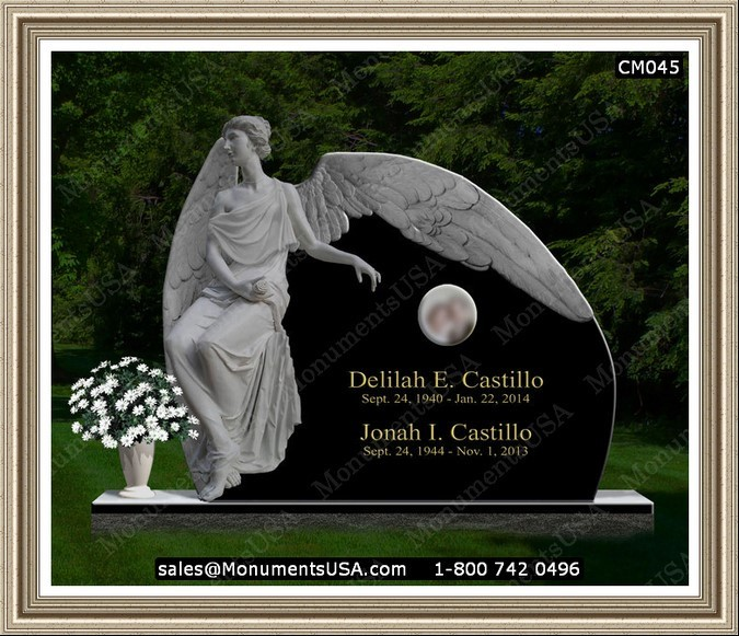 Grave clipart gravestone Cemetery Makers Ca Economical Headstone