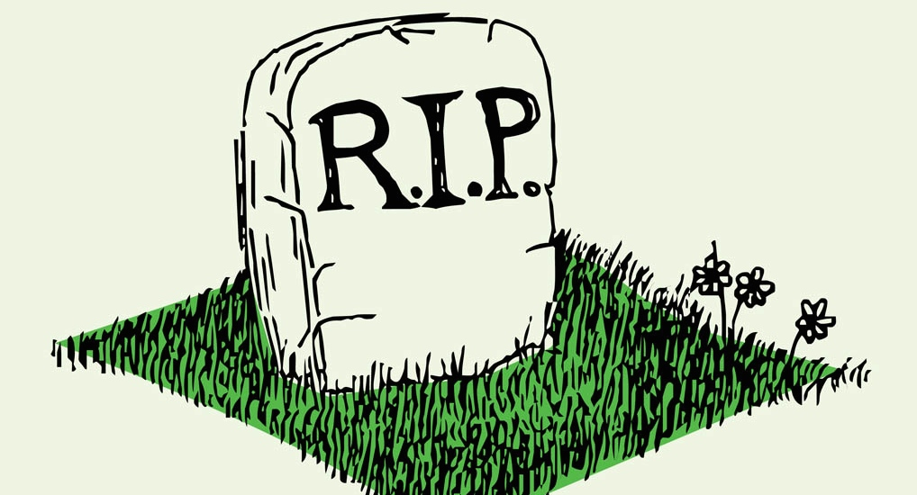 Grave clipart rest in peace In Rest July Waudo: peace
