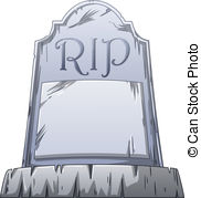 Grave clipart rip Clipart Grave vector  old