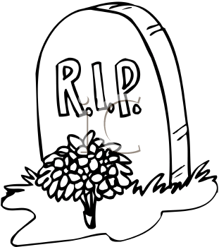 Grave clipart rip Rip Free Panda Images Clipart