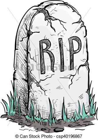 Grave clipart tomb Of stone Art grave clipart