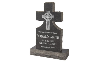 Grave clipart tombstone cross Gravemarker Cross Base Cross includes