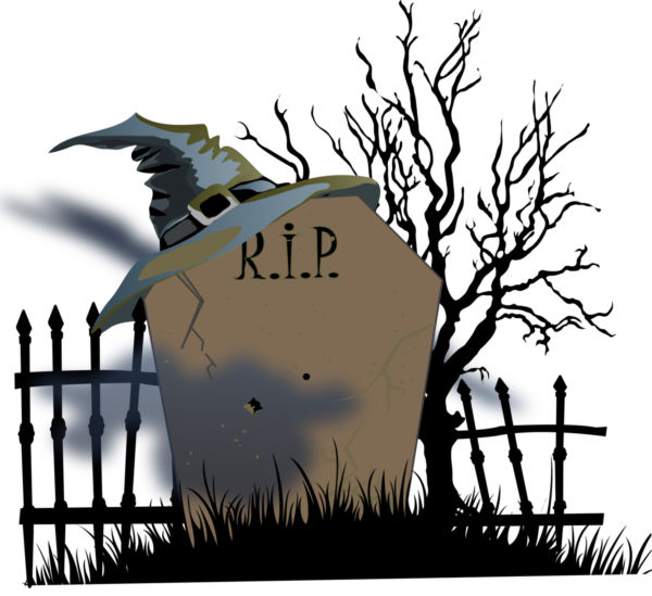 Tombstone clipart halloween tombstone Art co Tombstone Chadholtz Clip