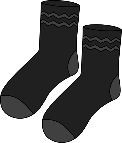 Pair clipart colorful sock #37612 free art free mismatch