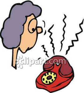 Free Ringing Clipart Images Clipart