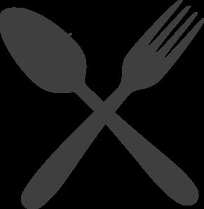 Cutlery clipart silverware Silverware clip art Art Silverware