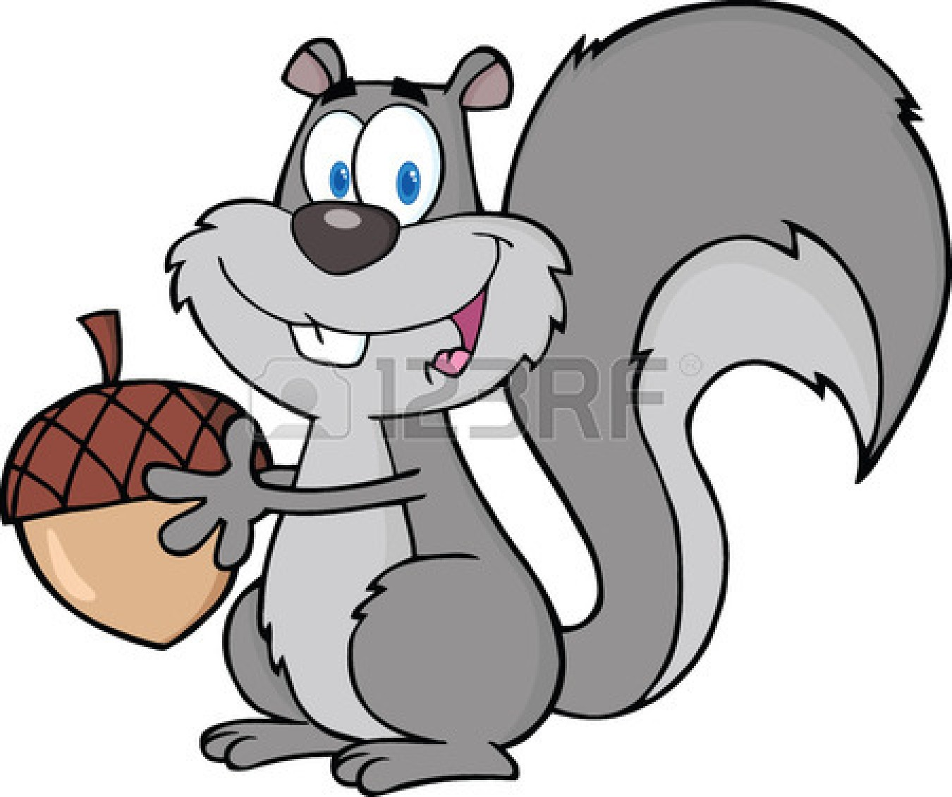 Gray Squirrel clipart Images Panda Clipart squirrel%20running%20clipart Squirrel