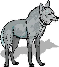 Gray Wolf clipart Clip Clipart Wolf Wolf Free