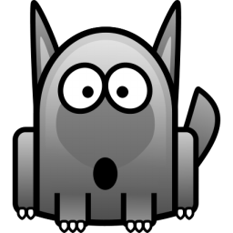 Wolf clipart funny Funny Free Free Clip Public