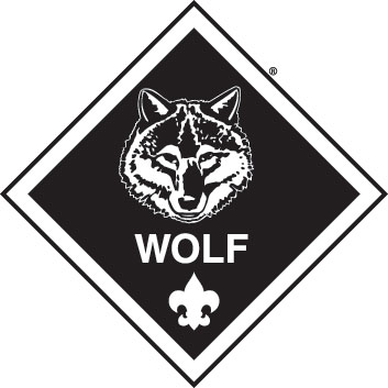 White Wolf clipart cub scout Wolf Clipart Images Wolf Clipart