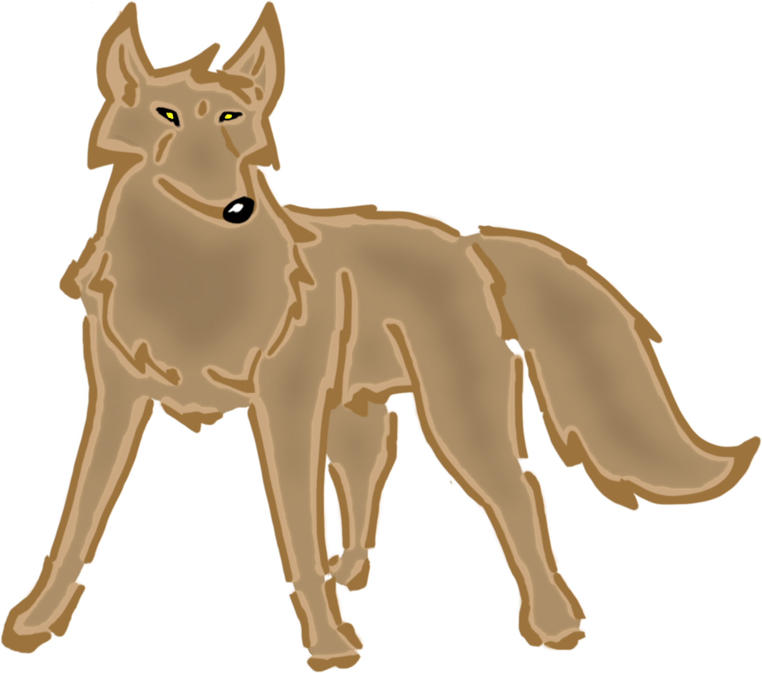 Wolf clipart real Clipart images clipart clip clipart