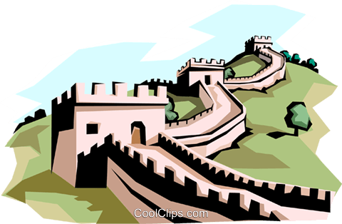 Great Wall Of China clipart Great Transparent Download com Images