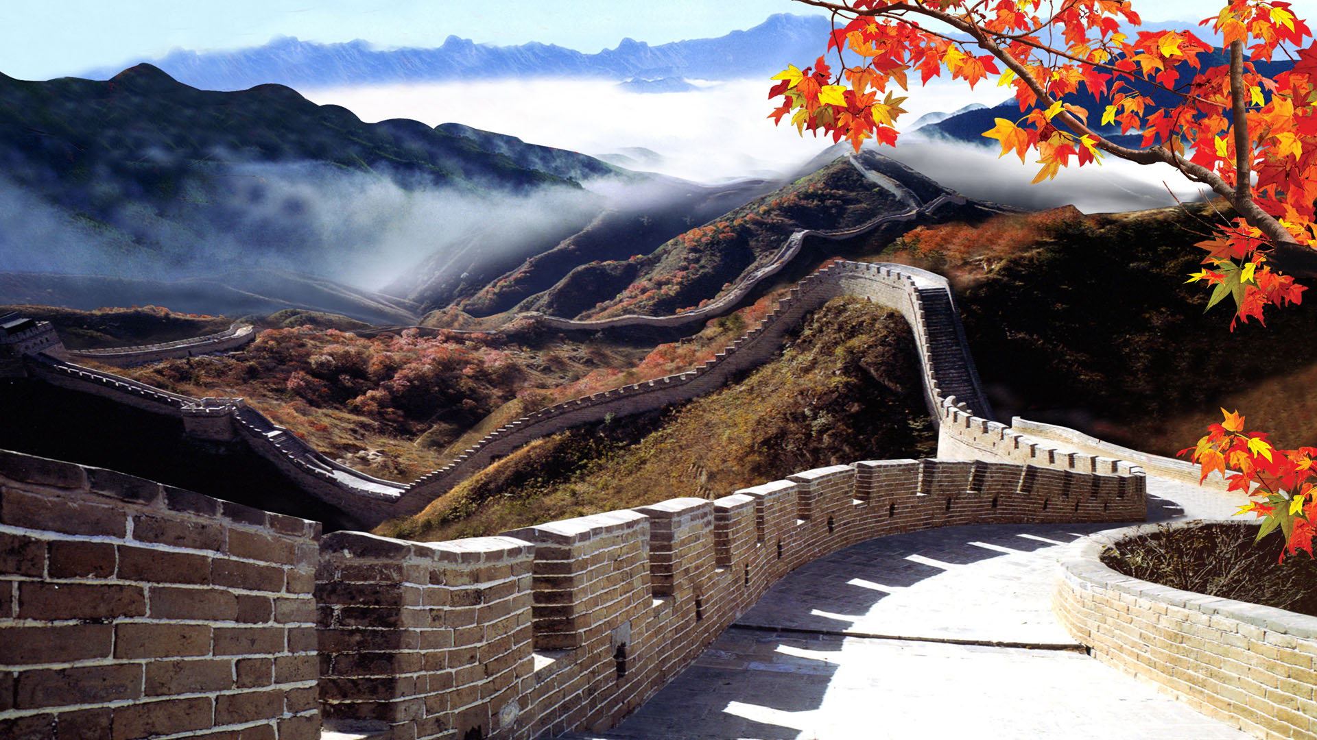 Great Wall Of China clipart Great Wall Of China Wallpaper High Resolution 34 Resolution Wallpapers HQ GuoGuiyan
