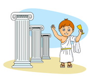 Greece clipart Results 65 greece Pictures Search