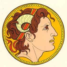 Greece clipart alexander the great Alexander Great Alexander the Pinterest