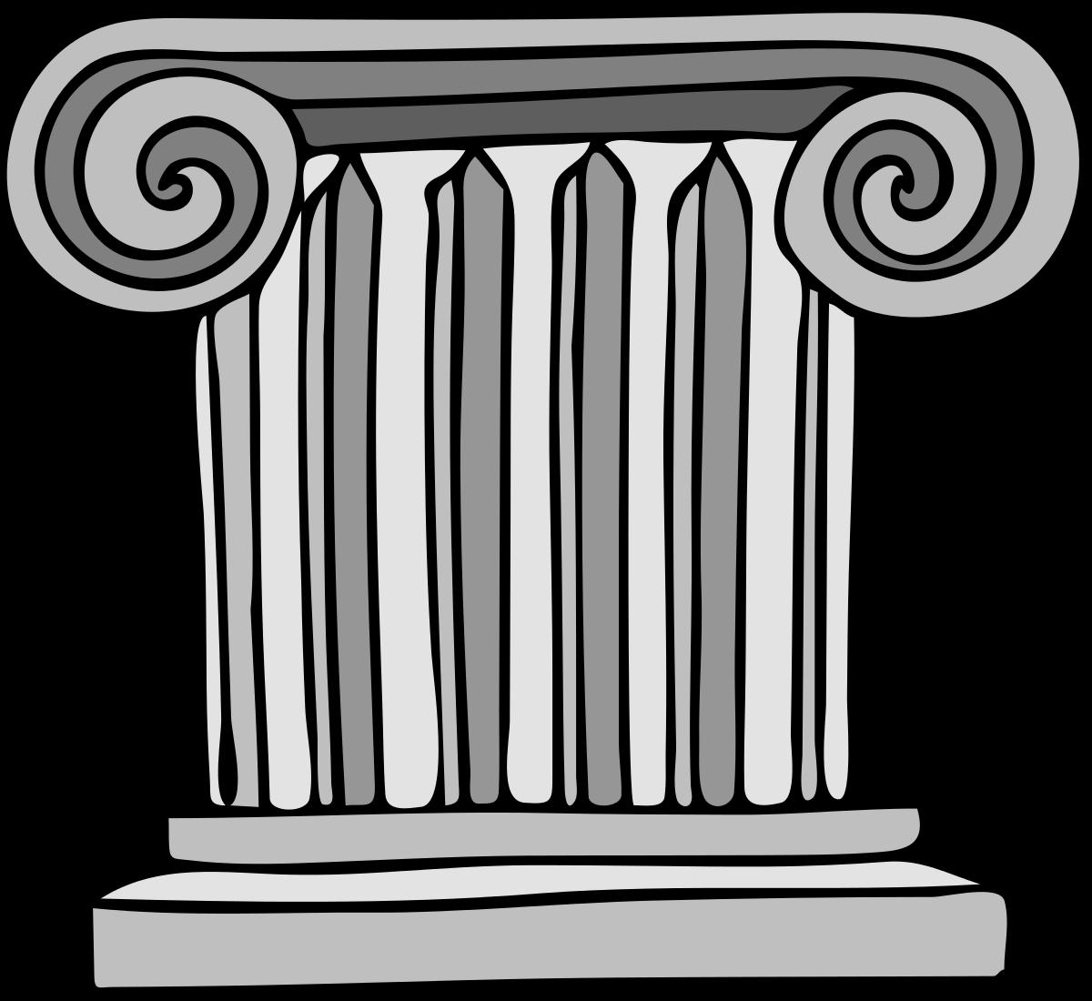 Greece clipart ancient athens Greek Clip Clipart – Download