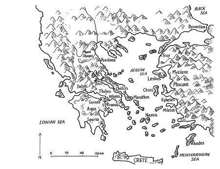 Greece clipart ancient city Map Grade Ancient best Greece