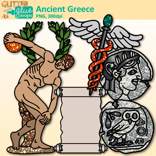 Greece clipart ancient greece #9