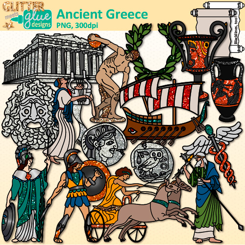 Greece clipart ancient history Graphics greece ancient Clip Greece
