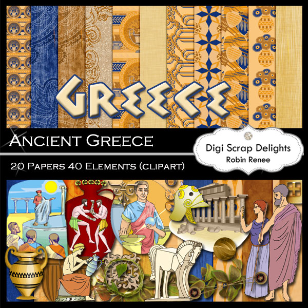 Trojan Horse clipart ancient greece 40 Greece 20 Greece elements