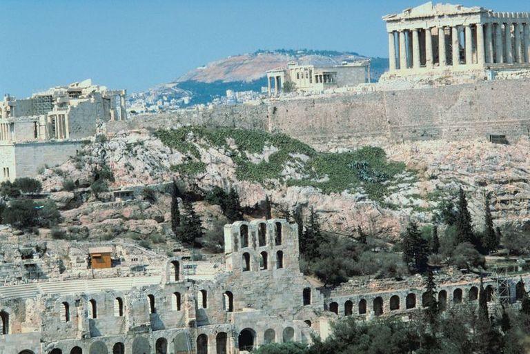 Greece clipart early In com Major Greek Topics