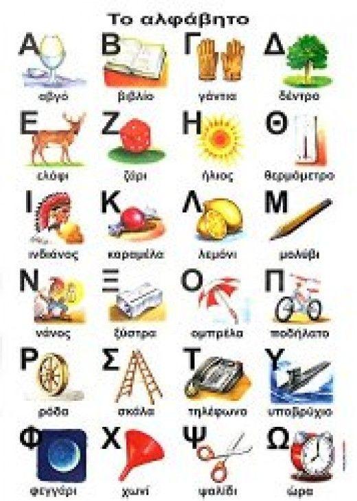 Greece clipart greek alphabet Alphabet • of Pinterest Poster