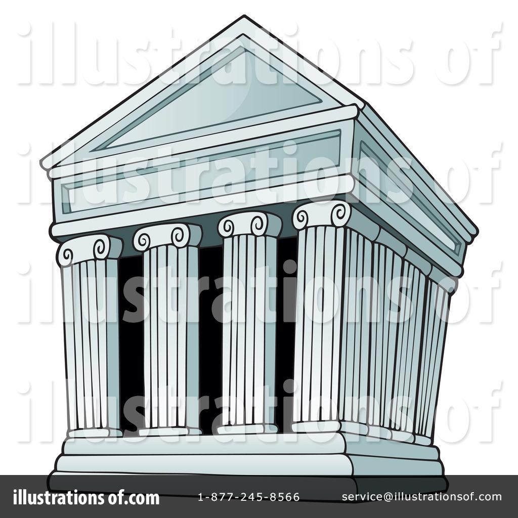 Greece clipart greek architecture Greece visekart Free visekart Royalty