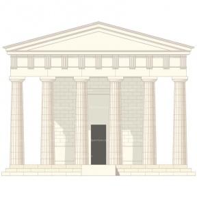 Greece clipart greek architecture Greece Clipart GREEK CLIPART Ancient