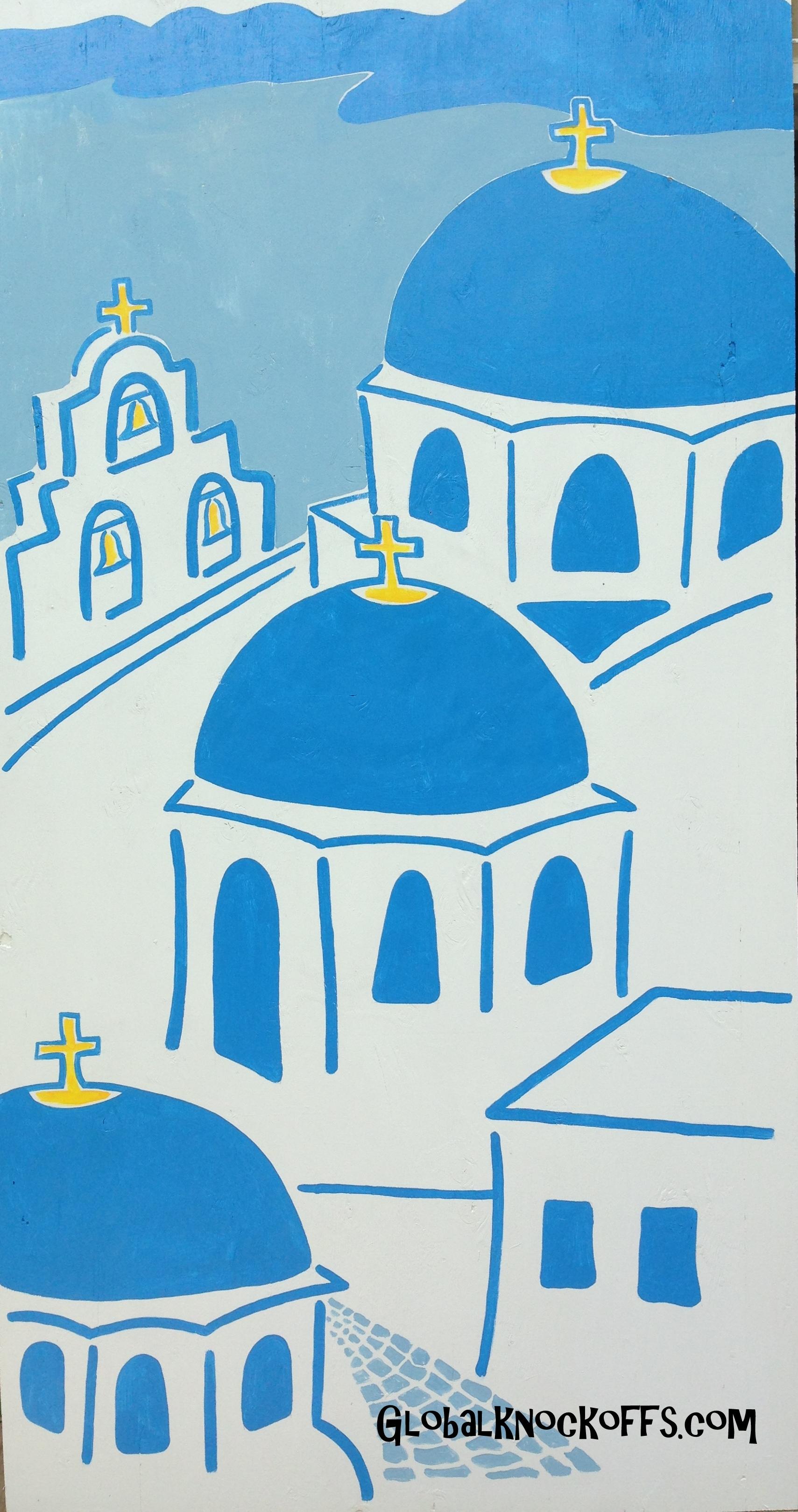 Greece clipart greek art #12