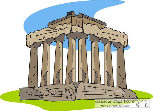 Greece clipart greek column Download drawings clipart Greece Greece