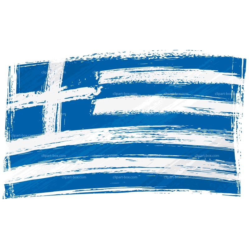 Greece clipart greek flag Cliparts Greek and Inspiration Clipart