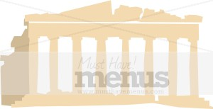 Greece clipart greek food Food Greek Clipart Greece