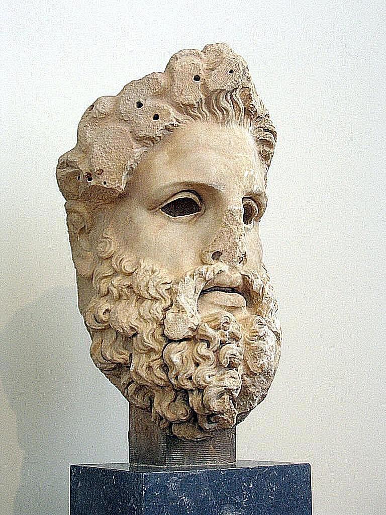 Greece clipart greek hero The God Greek the Zeus