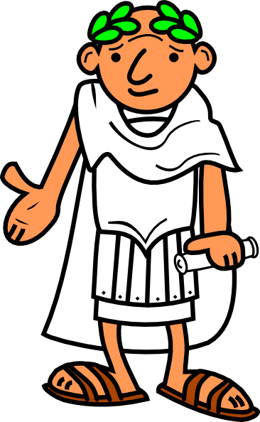 Roman Warriors clipart sold King Cliparts Free Art