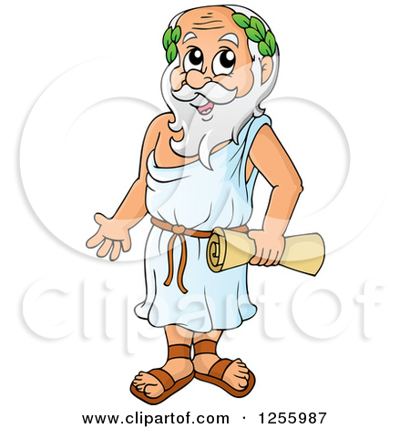 Ancient clipart athenian #14