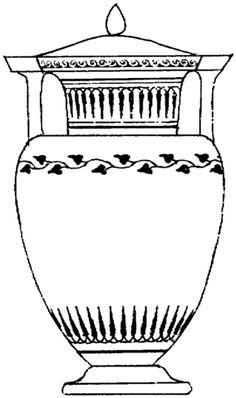 Greece clipart greek pottery Lesson Greek Pottery pottery –
